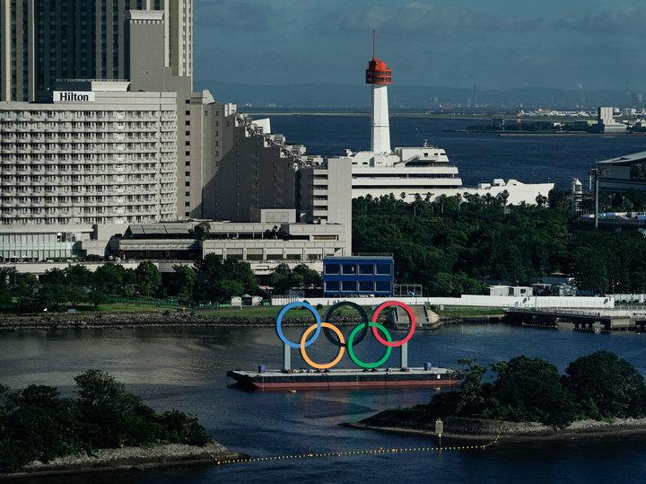 «Плевать было нечем»: наш спецкор прилетела на Олимпиаду в Токио