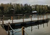 19-летняя москвичка утонула в Истринском водохранилище после того, как подруга неаккуратно толкнула ее на пирсе