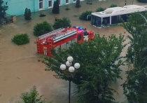 Назван способ избежать наводнений в Крыму