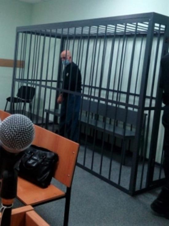На Алтае арестовали мужчину, подозреваемого в жестоком убийстве полицейского