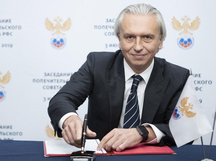 РФС оказался не готов к увольнению Черчесова