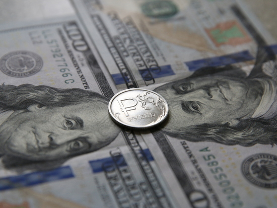 Рубль «отвязали» от нефти, поставив на колени