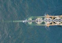 """Соединенные Штаты Америки и Германия устранили разногласия по газопроводу """"Северный поток - 2"""", сообщает агентство Reuters со ссылкой на источники"""