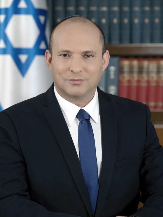 """Нафтали Беннет рассмотрел в Израиле """"реальную мировую проблему"""""""