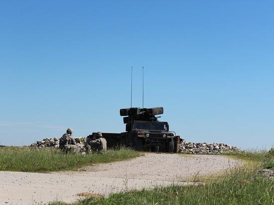 Израильская армия заявила сообщила о ракетном ударе с территории Ливана