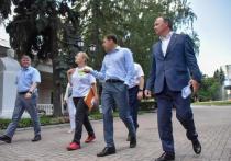 Экспертное сообщество поддержало предложение губернатора Свердловской области Евгения Куйвашева по замене тополей в Екатеринбурге