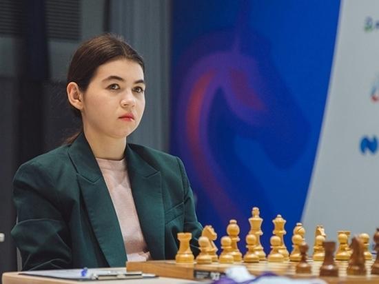 Шахматистка Горячкина из ЯНАО вышла в 1/8 финала Кубка мира