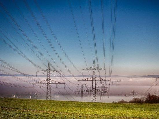 Амурские подтопленцы получат скидку на электричество