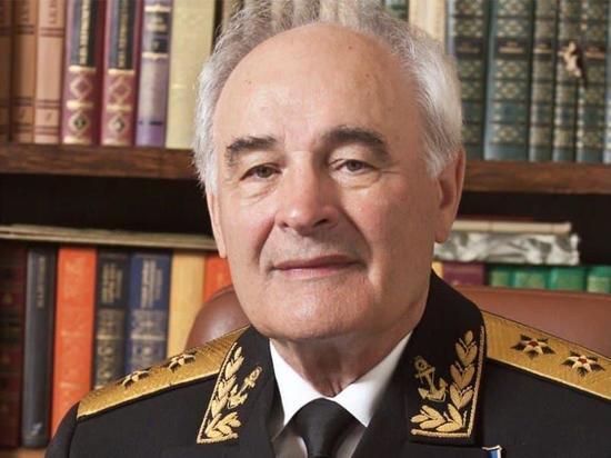 Легендарному тюменцу Николаю Хромову исполнилось 90 лет