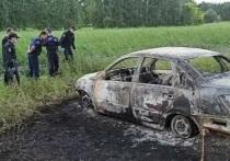 Владимир Шедов, которого обвиняют в жестоком убийстве барнаульского полицейского, объяснил свой мотив преступления