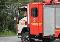Два пожара произошло в Псковской области за минувшие сутки