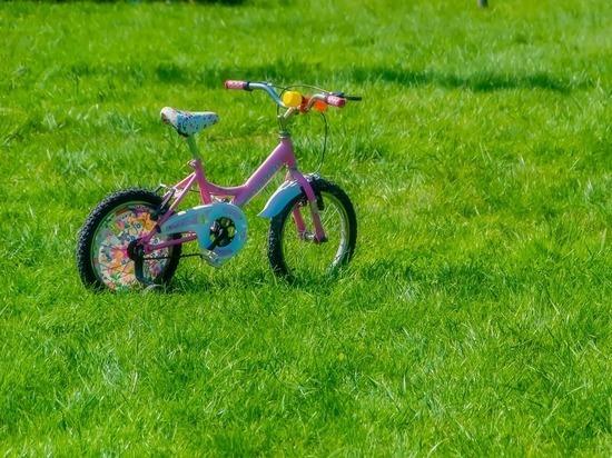 В Марий Эл 12-летний мопедист сбил четырехлетнего мальчика на велосипеде