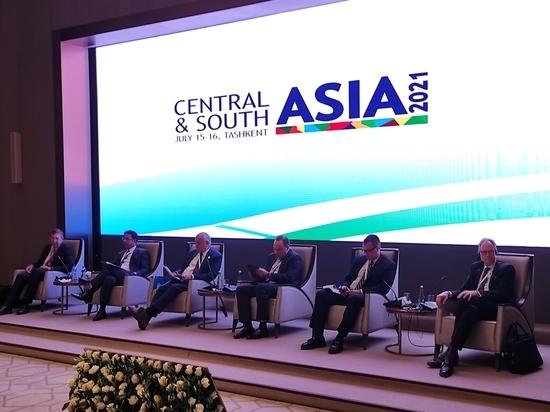 В Ташкенте государственные лидеры обсуждали проблемы войны и мира огромных регионов