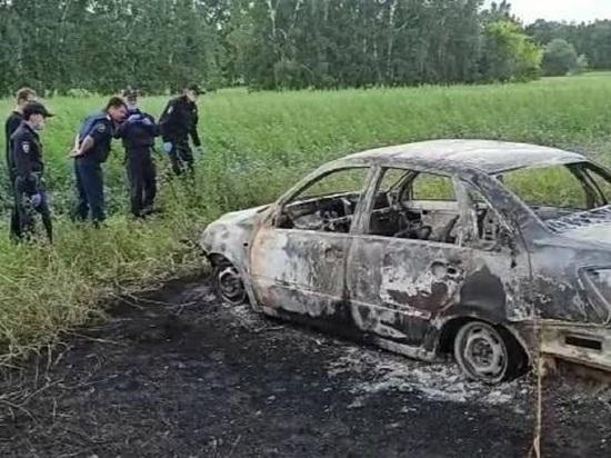 Подозреваемый в убийстве полицейского из Барнаула рассказал, зачем отправил его на тот свет