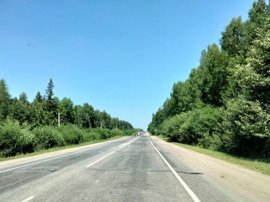20 июля в 10 часов в Марий Эл перекроют дорогу