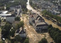 Ученые Ньюкаслского университета (Великобритания) и Метеорологического бюро пришли к выводу, что климатические изменения обернутся значительным увеличением количества интенсивных, медленно движущихся штормов