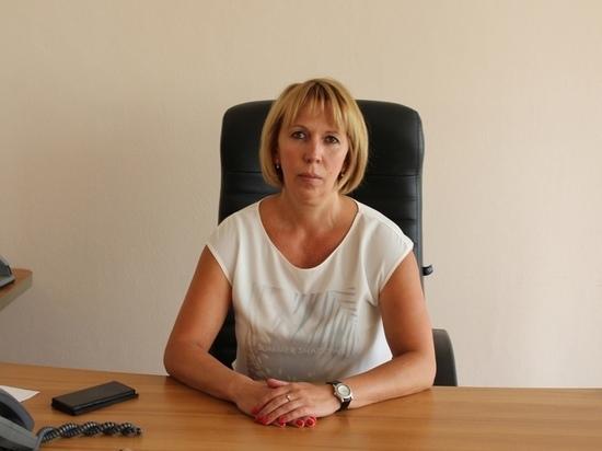 Председателем комитета социального развития мэрии Петрозаводска стала Наталья Кармазина