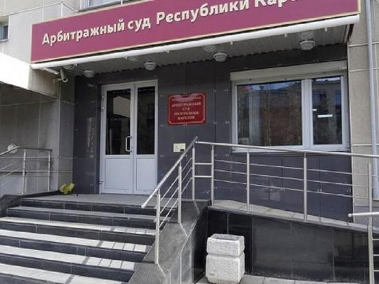 Суд отказался лишить статуса регионального оператора по отходам Карелии