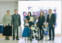 Алексей Владимирович и Сэсэгма Доржиевна Максимовы зарегистрировали свой брак в селе Кудара-Сомон Кяхтинского района Республики Бурятия в 1997 году, создав крепкую и полноценную семью, где появление каждого малыша только укрепляло прочный фундамент