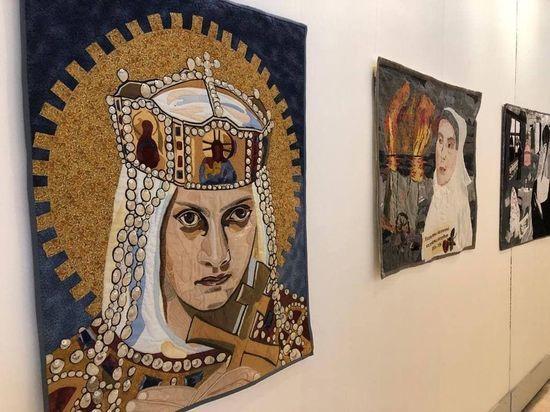 В центре Москвы свои работы покажут мастера со всего мира