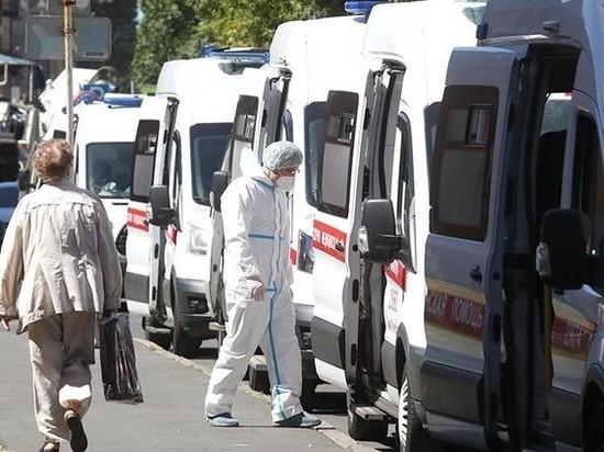 Германия: Рассадником коронавируса в Европе может стать Великобритания