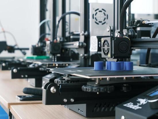 Эра 3D-печати: особенности развития аддитивных технологий в России