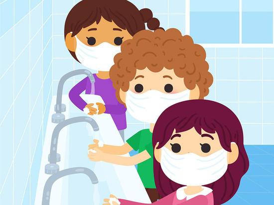 Оказать первую помощь до визита врача могут сами родители
