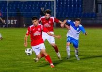 На юге России стартует футбольный сезон