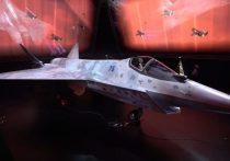 Новый российский военный самолет Checkmate, громко анонсированный на днях в России в виде прототипа, макета или экспериментального образца, раскритиковали на Западе