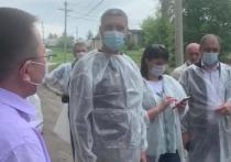 Пациентку в состоянии искусственной комы эвакуируют из Могочи в Читу