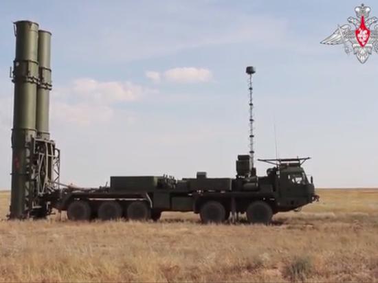 C испытанием ЗРК С-500 связали кадровую «рокировку» военных