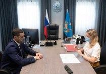 Более 15 тысяч семей в Псковской области подали заявку на ежемесячные выплаты