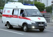Из-за коммунальной аварии узнали о смерти двух женщин жители дома на юге Москвы