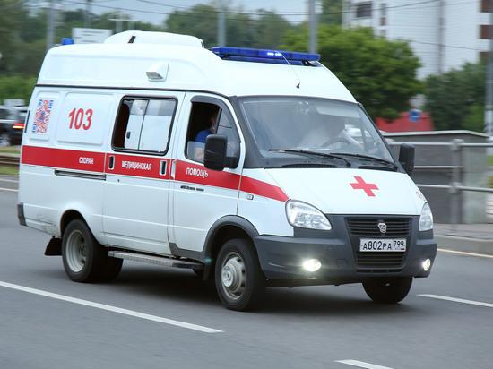 В квартире на юге Москвы нашли тела матери и дочери