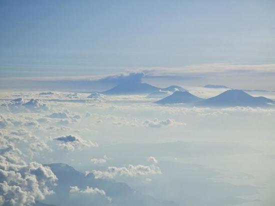 Облака оказывают влияние на процессы глобального потепления