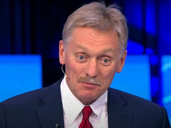 Кремль раскрыл темы переговоров Путина и Алиева