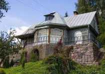 Дом баронессы Бюнтинг отреставрируют в Печорах