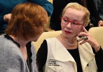 Московский театр Олега Табакова не продлил контракт с заслуженной артисткой России Евдокией Германовой