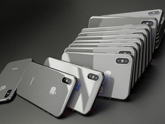 Глобальный дефицит чипов влияет на производителей смартфонов
