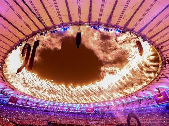 От Мюнхена до Рио: самые яркие моменты церемоний открытия Игр (видео)