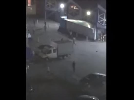 Причиной массовой драки со стрельбой в Апрелевке стала девушка