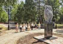 Памятный знак медикам открыли в Невинномысске