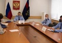 Два замгубернатора Томской области получили предостережение от Генпрокуратуры