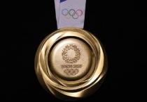 """Аналитическая компания Gracenote опубликовала свой прогноз результатов Олимпийских игр в Токио в общекомандном зачете. В этом прогнозе сборной России отводится второе место по общему числу медалей и четвертое по количеству завоеванного золота. """"МК-Спорт"""" рассказывает подробности."""