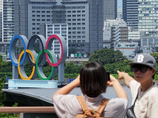 Япония потратила 15,4 миллиарда долларов на организацию ОИ-2020