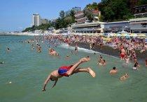 Вопреки прогнозам скептиков, Сочи бьет рекорды по наплыву туристов