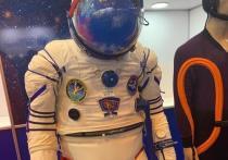 Скафандры с элементами экзоскелета могут в будущем разработать для российских космонавтов ученые