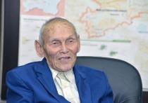 В Туве скончался  мастер-камнерез, врачеватель, лама Когел Саая