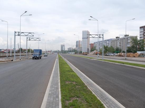 Федеральный центр одобрил планы по развитию дорожной инфраструктуры Перми