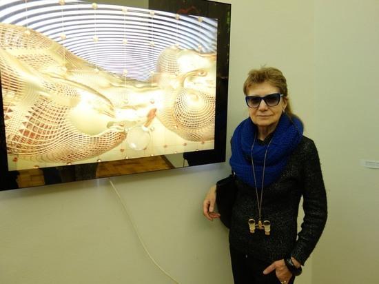 Пропавшая неделю назад известная художница Елена Бизунова найдена мертвой